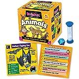 Green Board Games [UK-Import] BrainBox Animals Edition
