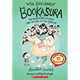 Bookasura: The Adventures of Bala and the Book Eating Monster