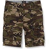 Quiksilver Crucial Battle Jr - Pantalones Cortos Niños