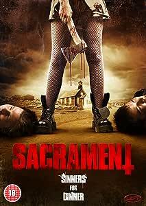Sacrament [DVD]