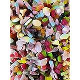 Guilty Candy Store - 3kg Snoep Box - De lekkerste Snoepmix