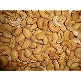 Noix de cajou grillées sans sel 1kg