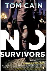 No Survivors (Samuel Carver Novel) Paperback