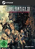 FINAL FANTASY XII THE ZODIAC AGE [PC Code - Steam]