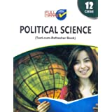 Political Science Class 12 CBSE (2020-21)