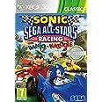 Sonic and SEGA All-Stars Racing - Xbox 360 - [Edizione: Regno Unito]