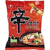 Nong Shim Nouilles Instantanées Shin Ramyun 120 g - Pack de 20
