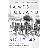Sicily '43: A Times Book of the Year