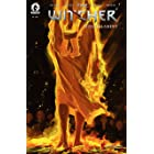 The Witcher: Witch's Lament #1
