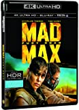 Mad Max : Fury Road [4K Ultra HD Digital
