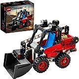 LEGO42116Technic2 in 1 Bouwset metHotRod en Speelgoed Schranklader voor Kinderen van 7 Jaar en Ouder