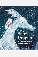 The Snow Dragon Paperback