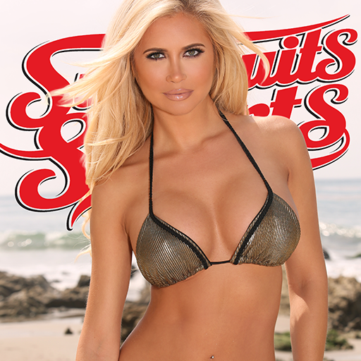 Swimsuits and Sports Magazine For Men - All The Latest News, Games, Profiles & Girls.