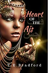 Heart of the Ajs (Six Worlds Saga--Story One Book 1) Kindle Edition