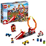 Lego 10767 Toy Story 4 - Duke Caboom's Stunt Show Playset