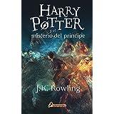 HARRY POTTER RUSTICA 6 Y EL MISTERIO DEL PRINCIPE: Harry Potter y el misterio del principe - Paperback