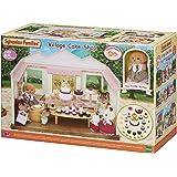 Sylvanian Families Village Cake Shop, Game for Girls
