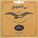 Aquila 21U Cordes pour ukulélé Low EBGD
