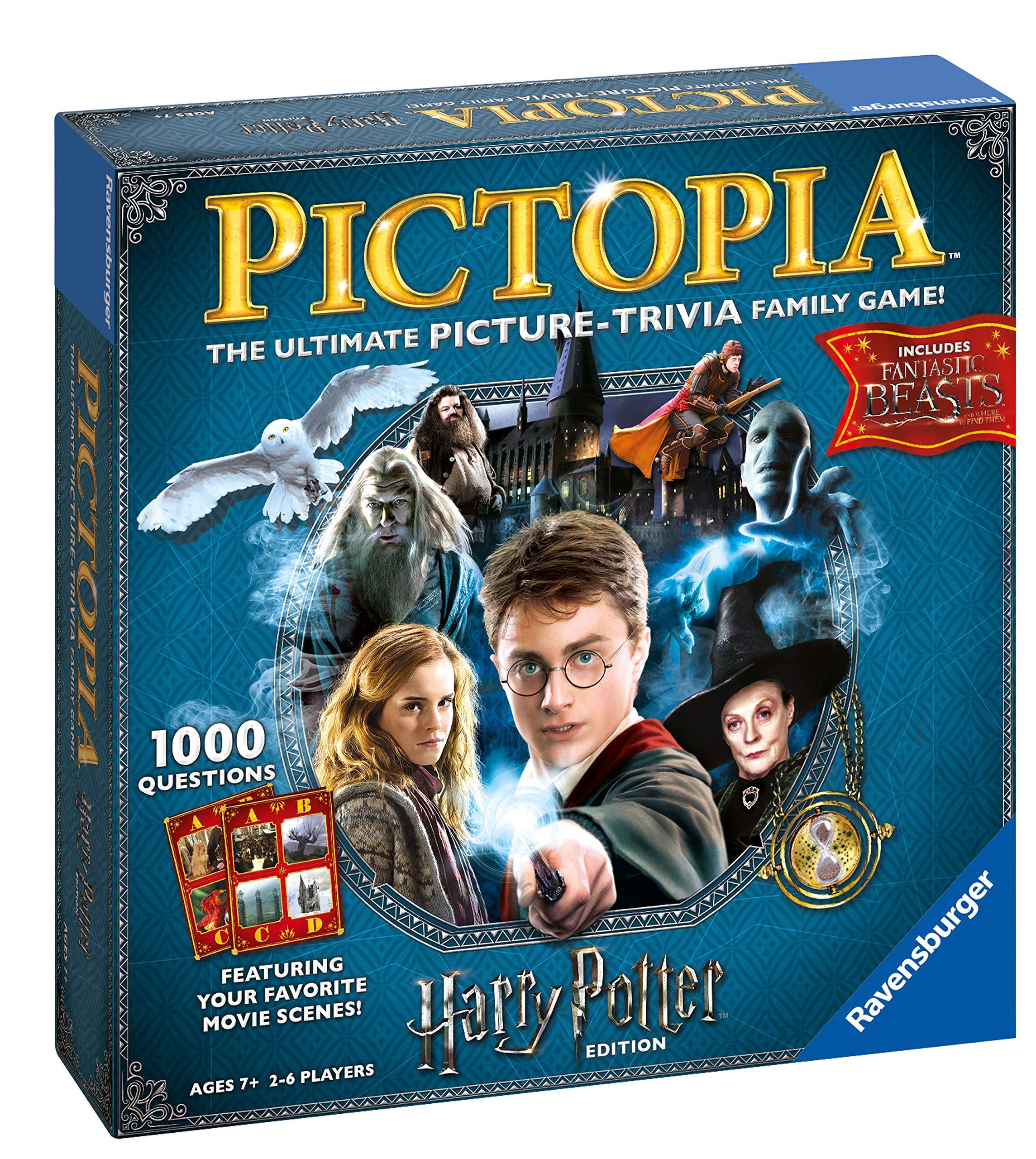 Ravensburger-26293-Pictopia-das-Bild-Trivia-Spiel-fr-Kinder-und-Erwachsene-ab-7-Jahren-Harry-Potter-Fan