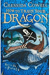 How To Be a Pirate (How To Train Your Dragon) Paperback