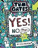Tom Gates #08: Yes! No (May Be . . .)