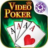 Vidéo Poker - Jeu gratuit! Jouer et télécharger le meilleur jeu de cartes classique app Style de Casino gratuitement. Avec Jacks or Better et les jackpots progressifs. Nouveau pour 2015! (pas d'internet ou wifi nécessaire)