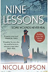 Nine Lessons Kindle Edition