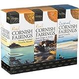 Furniss of Cornwall Original Cornish Fairings - Triple Pack
