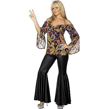 SMIFFYS Costume da Hippy 03df5474271