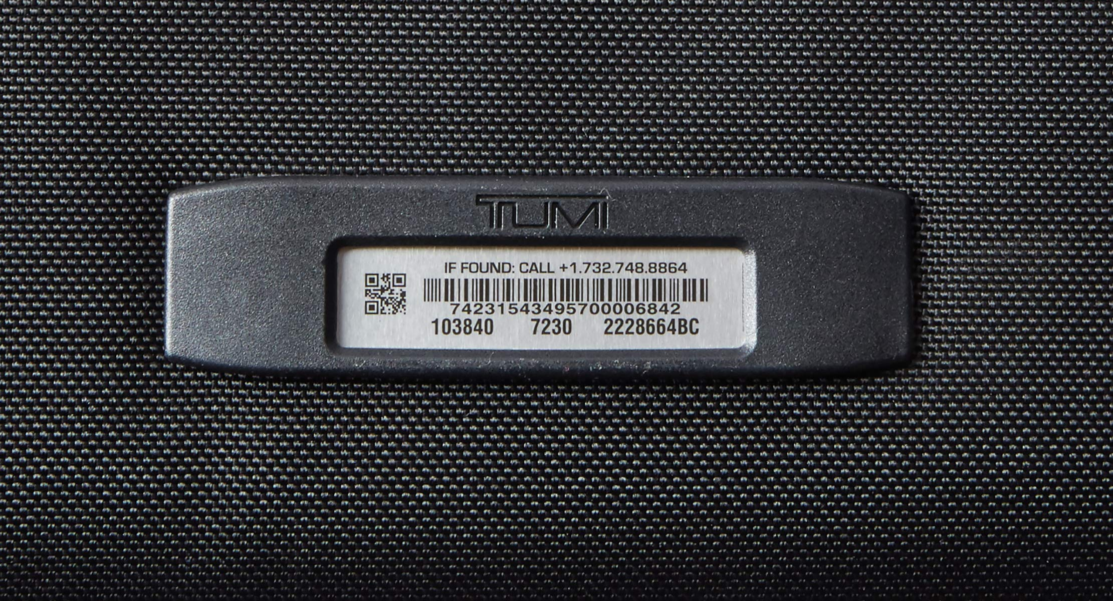 Tumi Merge Short Trip Expandable with Packing Case Equipaje de Mano, 66 cm, 71 Liters, Negro (Black Contrast)