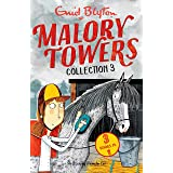 Malory Towers Collection 3: Books 7-9 (Malory Towers Collections and Gift books Book 12) (English Edition)