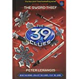 The Sword Thief: 3 (The 39 Clues - 3)