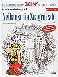 Asterix Mundart Münchnerisch III: Neihausn fia Zuagroasde
