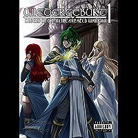 WIEDERGEBURT: Legend of the Reincarnated Warrior: Volume 1 (English Edition)
