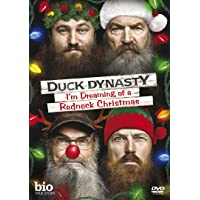 Duck Dynasty - I'm Dreaming of a Redneck Christmas [UK Import]