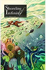 Shoreline of Infinity 4: Science Fiction Magazine Kindle Edition