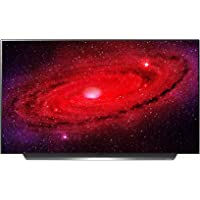 LG OLED48CX9LB 121 cm (48 Zoll) OLED Fernseher (4K, Dual Triple Tuner (DVB-T2/T,-C,-S2/S), Dolby Vision, Dolby Atmos…
