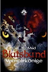 Blutsbund Vampirkönige: Sammelband Kindle Ausgabe