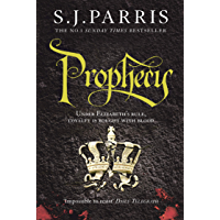 Prophecy: A gripping conspiracy thriller in the No. 1 Sunday Times bestselling historical crime series (Giordano Bruno…