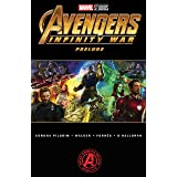 Marvel's Avengers: Infinity War Prelude (Marvel's Avengers: Infinity War Prelude (2018))