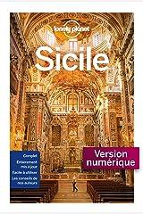 Sicile - 6ed Format Kindle