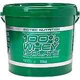 Scitec Nutrition 100% Whey Protein con aminoácidos ...