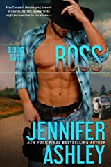Ross (Riding Hard Book 5) Kindle Edition