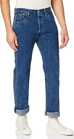 Levi's Big and Tall Men's 501 Levi's Original B&T Jeans
