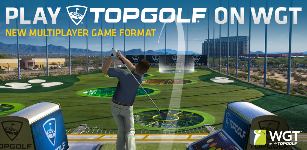 WGT Golf Game by Topgolf - 2