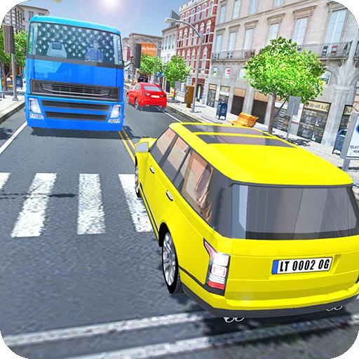 SUV Traffic Racer (Juegos Autos De)
