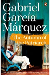 The Autumn of the Patriarch Paperback