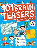 101 Brain Teasers Activity Book