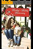 Humbug's Holiday Homecoming: A Romantic Holiday Novella (Homecomings Book 1) (English Edition)