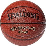Spalding Basketball Brown